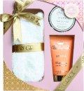 Style & Grace Utopia Footcare Gift Set 70ml Fot Soak + 70ml Fot Lotion + Sockor