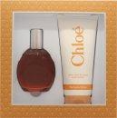Chloé Presentset 90ml EDT + 200ml Body Lotion