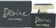 Dolce & Gabbana The One Desire Eau de Parfum 50ml Sprej