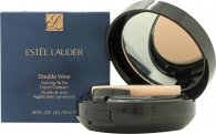 Estée Lauder Double Wear Makeup To Go Liquid Compact Foundation 12ml - 3C2 Pebble