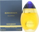 Boucheron Eau de Parfum 50ml Sprej