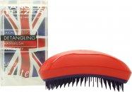 Tangle Teezer Salon Elite Detangling Hair Brush (Hårborste) - Winter Berry