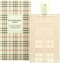 Burberry Brit Woman Eau de Toilette 100ml Sprej