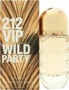 Carolina Herrera 212 VIP Wild Party 2016 Begränsad Upplaga Eau de Toilette 80ml Spray
