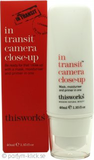 This Works In Transit Camera Close-Up 40ml