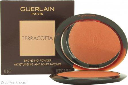 Guerlain Terracotta Moisturising & Long Lasting Bronzing Powder 10g - 02