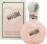 Katy Perry Mad Love Eau de Parfum 100ml Sprej