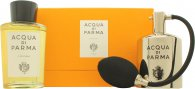 Acqua di Parma Colonia Gift Set 180ml EDC + Metal Bottle