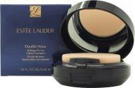 Estée Lauder Double Wear Makeup To Go Liquid Compact Foundation 12ml - 2C2 Pale Almond