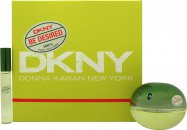 DKNY Be Desired Presentset 50ml EDP + 10ml EDP Rollerball