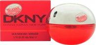 DKNY Be Delicious Red Eau de Parfum 50ml Sprej