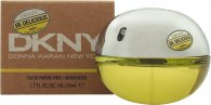 DKNY Be Delicious Eau de Parfum 50ml Sprej