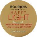 Bourjois Happy Light Concealer 2.5g - 22 Beige Rose