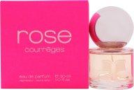 Courreges Rose de Courreges Eau de Parfum 30ml Spray