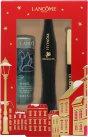 Lancome Hypnose Gift Set 6.5ml Hypnose Mascara Svart + 0.7g Mini Crayon Khol Svart + 30ml Bi Facil Sminkborttagning - Julförpackning